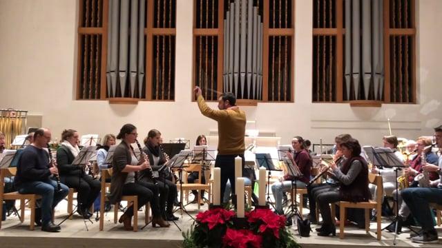 Stadtharmonie Amriswil