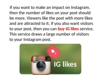 Can You Still Buy IG Likes?