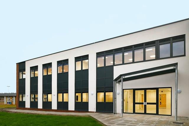 Emerson Park Academy, Hornchurch