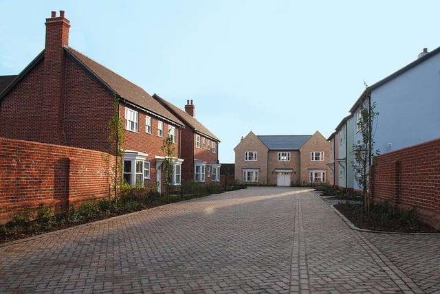 Grangewood Development