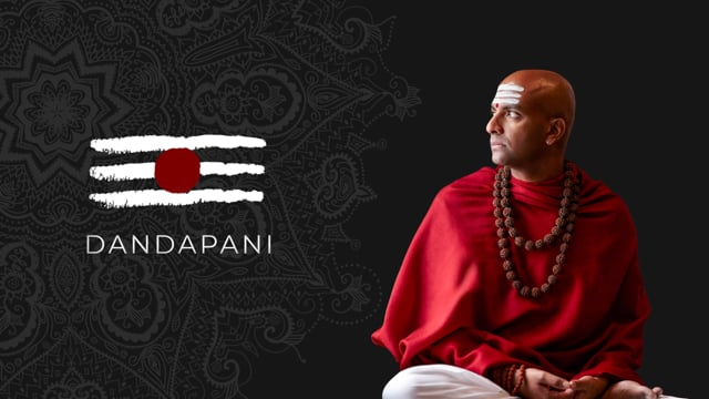 Dandapani Speaker Reel