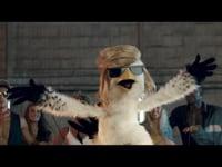 El Capon «Shut up chicken»