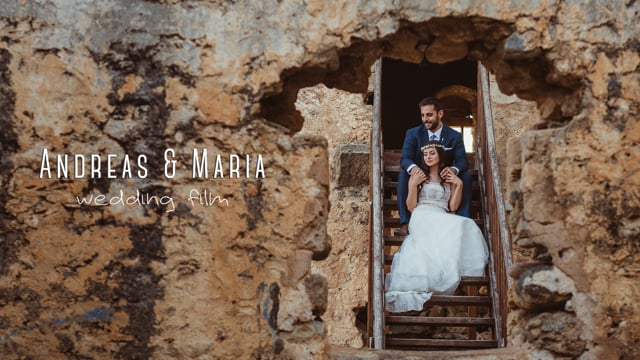 Andreas & Maria | wedding film
