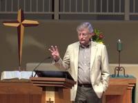 1/26/2020 - Any Limits... to God's Kingdom - Rev. Fred Steinberg