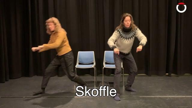 Skoffle