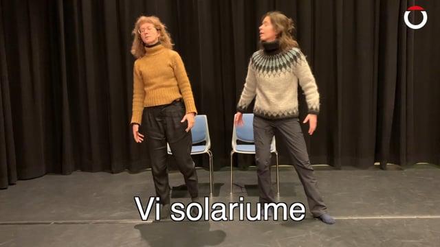 Vi solariume