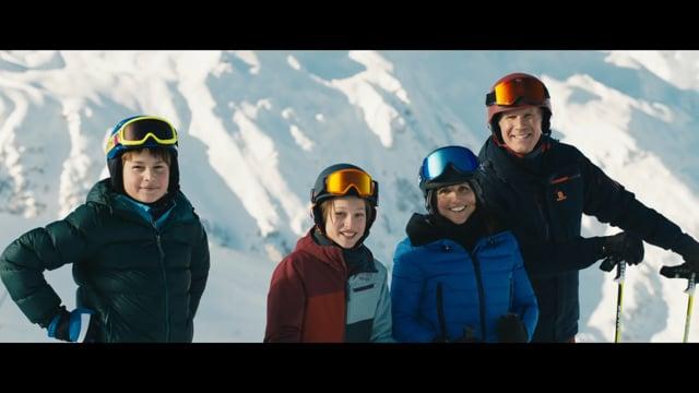 Downhill - Trailer (2020)