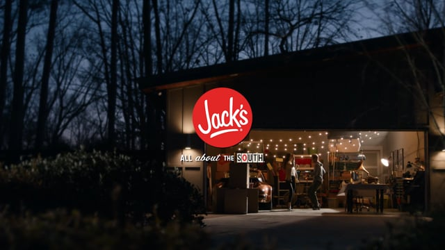 Jack's 'Reinventing A Classic'