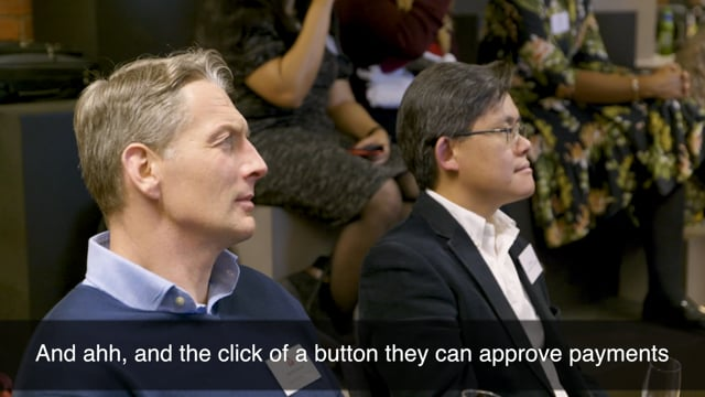 RBS  Product Anniversary Subtitled Video