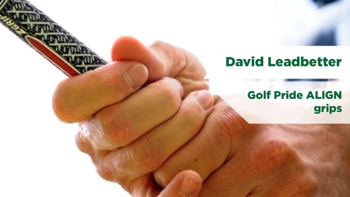 David Leadbetter | When Should You Regrip?