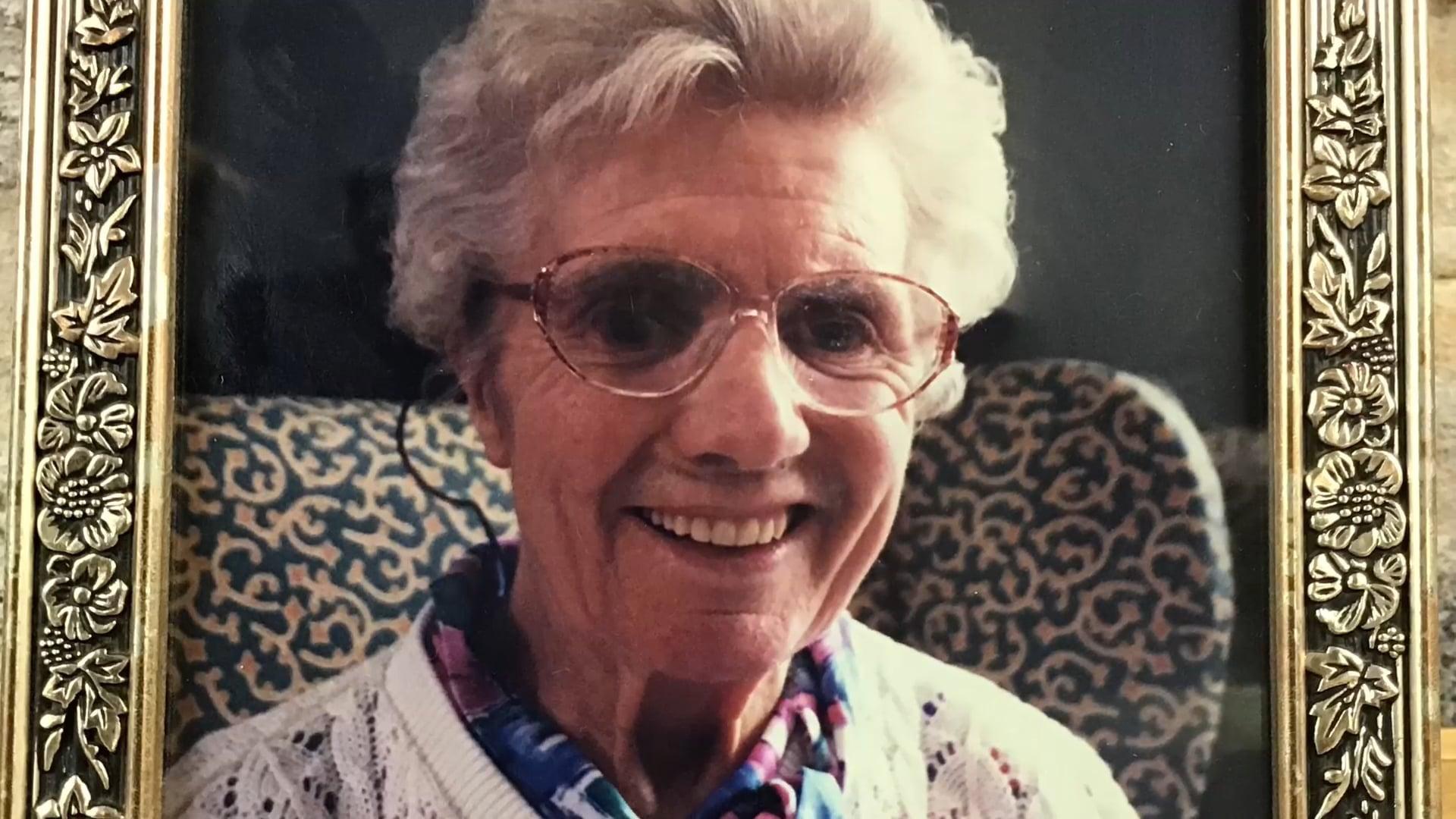 My Bo'ness Ancestry: Christine's Story