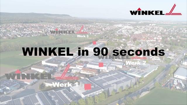 WINKEL Firmenportrait 2020