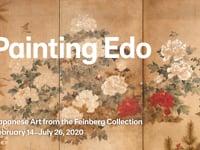 Painting Edo—An Introduction