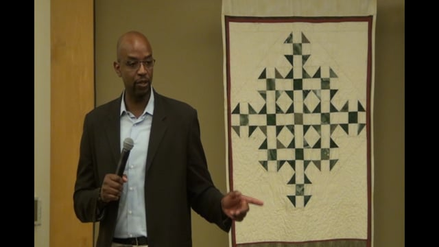 2020 Incarnational Ethics Spring Lecture - David P. Gushee