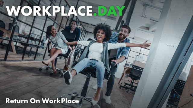 Inspirerende reis op WorkPlace Day 2020