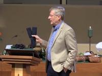 2/2/2020 - Grateful Hearts: Cain or Abel - Rev. Fred Steinberg