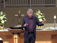 2/23/2020 - Come Alive: Taming Temptation - Rev. Fred Steinberg