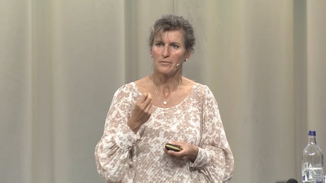 Evelyne Binsack