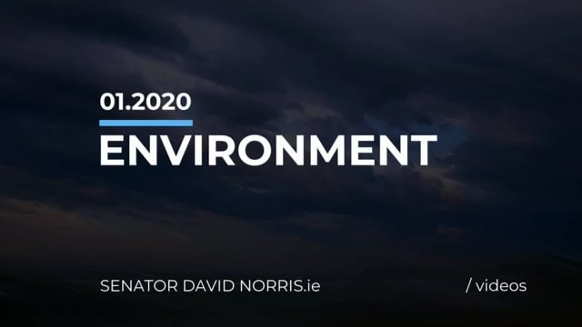Ireland and the Environment
