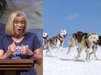 3/8/2020 - On the Trail with Jesus - Pastor Katharine Keller