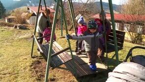 Ozdravné pobyty v Beskydech dětem z Ostravy Radvanic a Bartovic pomáhají