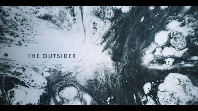 The Outsider Title Sequence