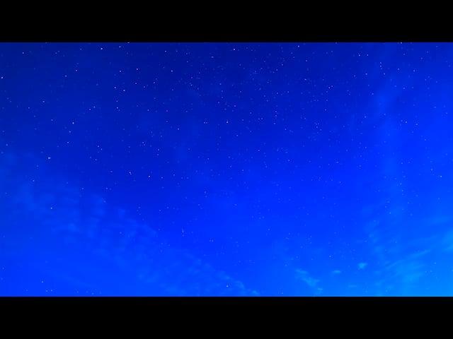 Dazzling Night Skies