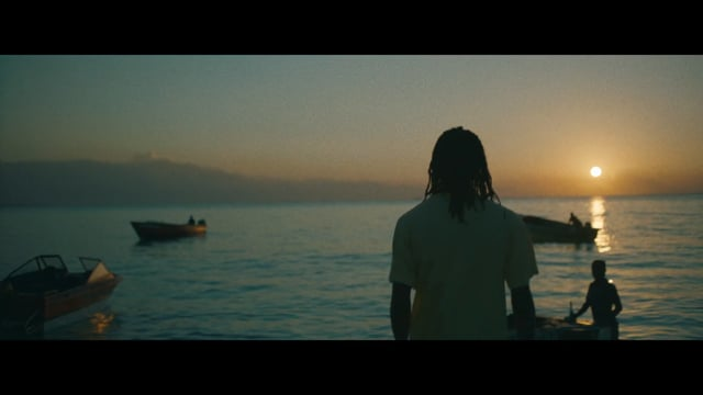Wray & Nephew 'Our Spirit'<br><br>Director Michael Lawrence<br>Producer Cédric Troadec<br> Production Co Ways & Means