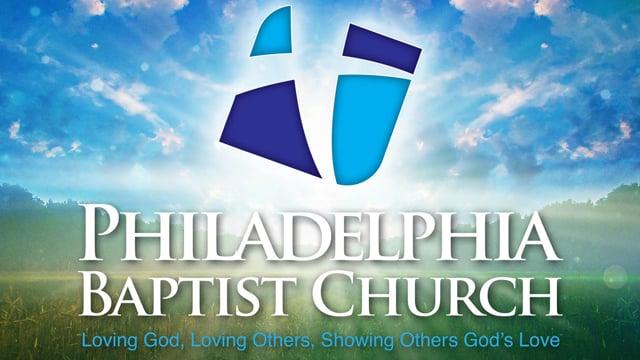 Sunday, March 22, 2020 - Morning Worship Service