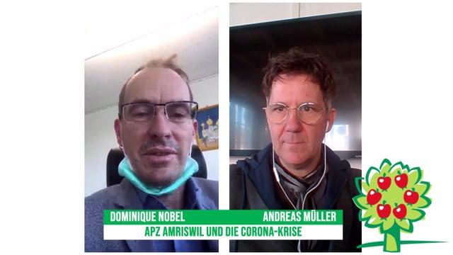 Corona & APZ