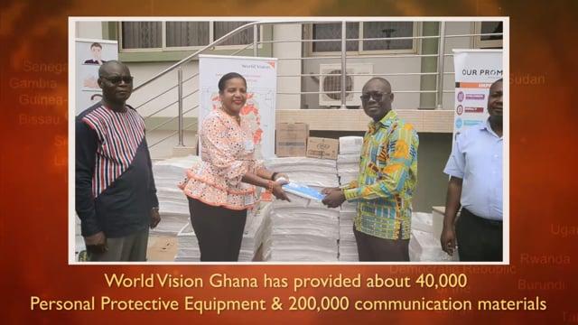 COVID-19 West Africa Updates