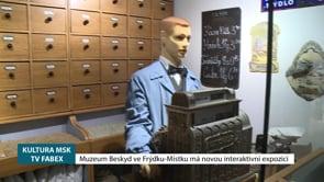 Magazín Kultura MSK 11.4.2020