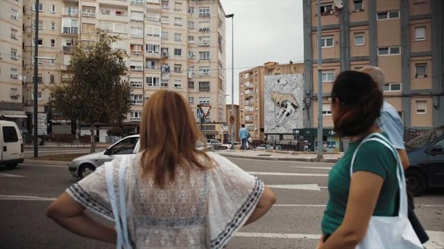 DidacArt- De las calles un Museo