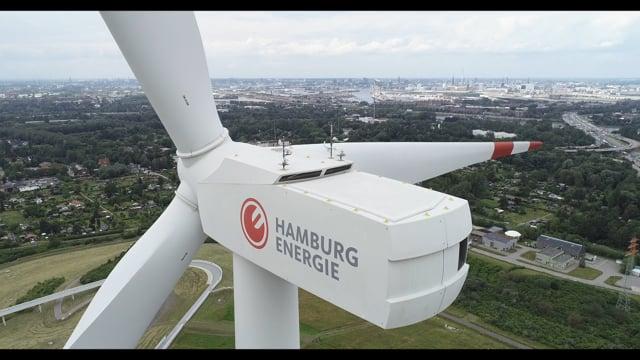 Energieberg Hamburg