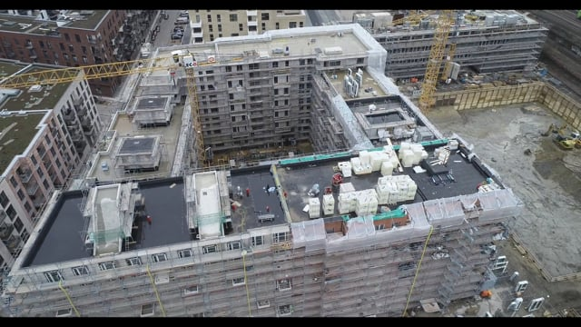 Baugemeinschaft, Neue Mitte Altona