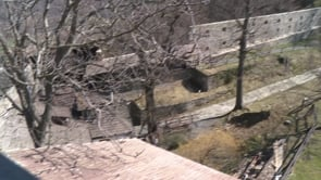 Hrad Hukvaldy patří k tradičním cílům turistů v MSK