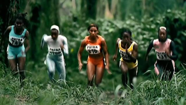 sportweek 'jungle'