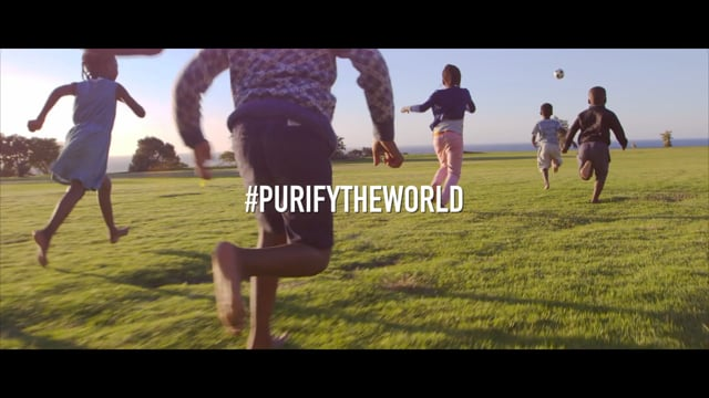Purify the World