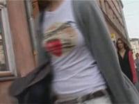 Seks w wielkim mieście - sesja zdjęciowa
