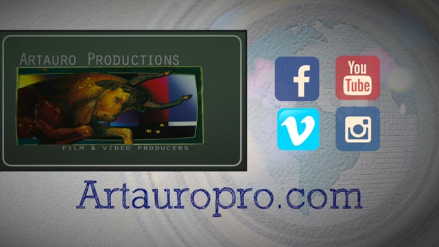Artauro Productions Sizzo Reel 2020