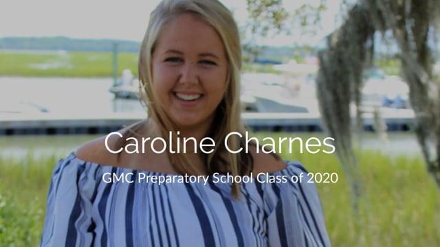 Caroline Charnes