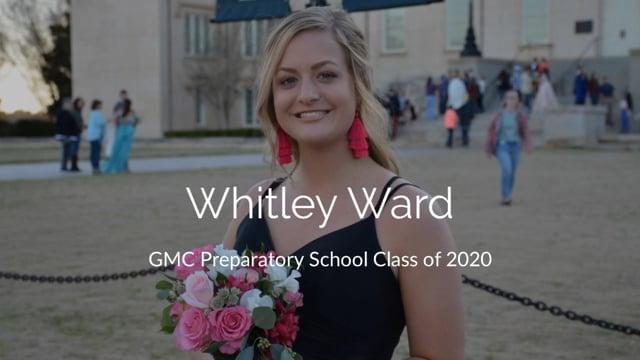 Whitley Ward