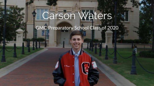 Carson Waters