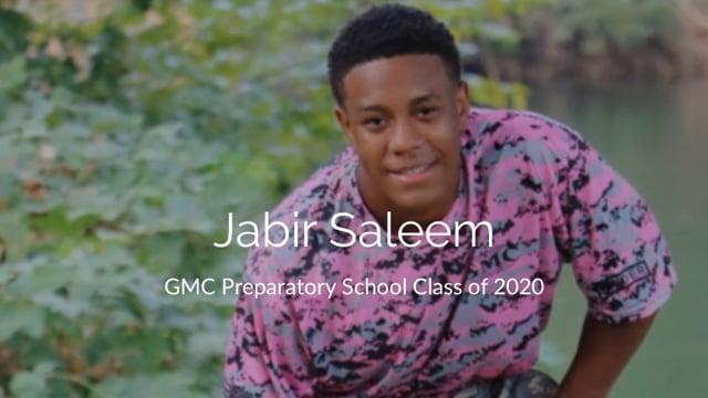 Jabir Saleem