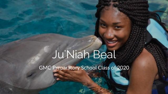 Ju'Niah Beal