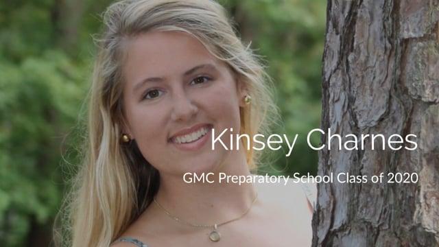 Kinsey Charnes