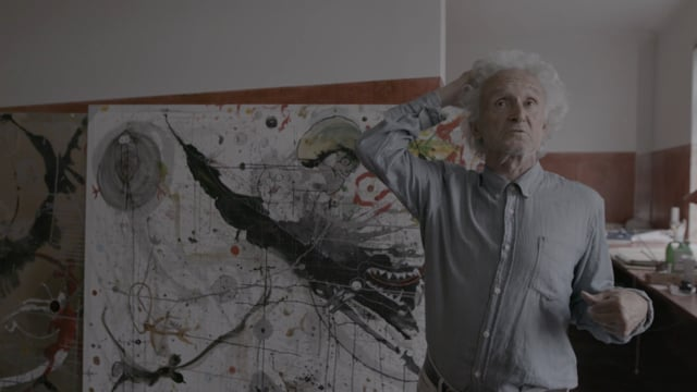 Heinz Frank - Trailer
