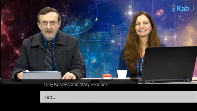LIVE Q&A with TONY KOSINEC #11