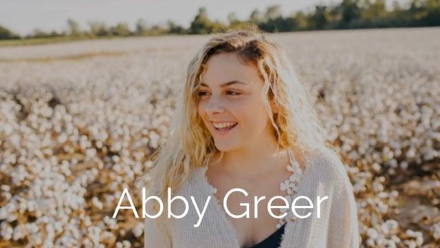Abby Greer
