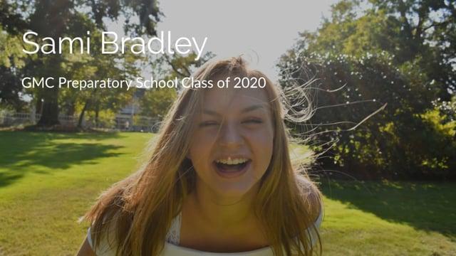 Sami Bradley